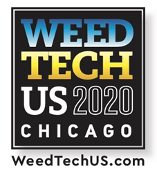 WeedTechUS takes place August 24th, 2020 and is a partner event to the Mobile Payments Conference, August 24th-26th at the Swisshotel In Chicago.