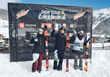 Monster Energy's Cassie Sharpe Takes 1st Place in Women's Ski Modified Superpipe at Dew Tour Copper Mountain
