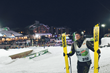 Monster Energy's Colby Stevenson Wins Best Street Trick at Dew Tour Copper Mountain