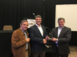 ILBOC Wins 2019 ISA100 Wireless Excellence in Automation Award