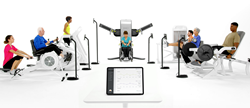 IncludeConnect provides a single digital platform configurable with ALL strength and cardio equipment, regardless of brand or location, to enable better health and performance outcomes