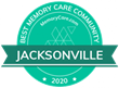 MemoryCare.com Names the Best Facilities for Senior  Memory Care in Jacksonville, FL