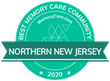 MemoryCare.com Names the Best Facilities for Senior  Memory Care in Northern New Jersey, NJ