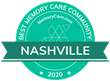 MemoryCare.com Names the Best Facilities for Senior Memory Care in Nashville, TN