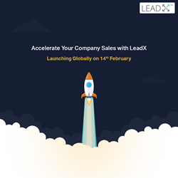 LeadX Lead Management 360