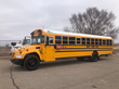 Los Lunas Public Schools, Magdalena Municipal School District and Moriarty-Edgewood School District have each purchased school buses fueled by propane autogas.