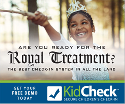 KidCheck Children's Check In and Out