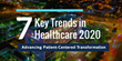Top Healthcare Trends for 2020 & Some Early Wins in the Quest for Transformation - Industry Analysis by Loyale Healthcare