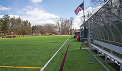 St. Thomas Aquinas College in Sparkill, New York is home to the newest Nike Field Hockey Camps.