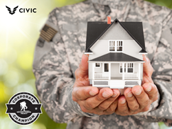 Wounded Warrior Project; Civic Financial Services; military discounts
