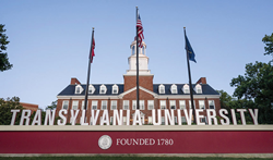 Transylvania University in Lexington, Kentucky will host Nike Volleyball Camps this summer.