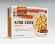 Keyport Introduces Two New Delicious Wild Choice Frozen Seafood Entrées: King Crab Gnocchi and Lobster Ravioli