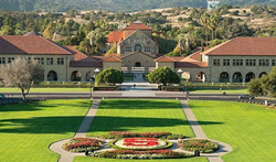 The beautiful Stanford University Campus in California will host the Nike Track & Field Camp of Champions and the Nike XC Camp of Champions.