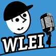 WLEI podcast logo