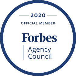 Sanil Bose, Founder, Ayruz Data Marketing accepted into Forbes Agency Council