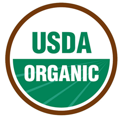 USDA Organic Certification