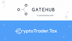 Gatehub taxes