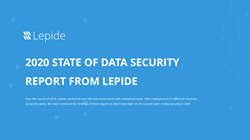 The State of Data Security 2020