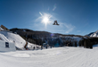 Monster Energy's Dustry Henricksen Takes Second In Men's Snowboard Slopestyle at the 2020 Burton U.S. Open Snowboarding Championships
