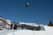 Monster Energy's Darcy Sharpe Lands in Fourth Place In Men's Snowboard Slopestyle at the 2020 Burton U.S. Open Snowboarding Championships