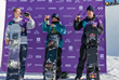 Monster Energy's Yuto Totsuka Takes First Place in Men's Snowboard Halfpipe at the 2020 Burton U.S. Open Snowboarding Championships