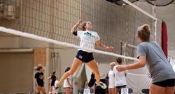 NBC Volleyball Camps are excited to offer camps in Colorado Springs this summer at the Fountain Valley School.