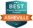 PropertyManagement.com Names Best Property Management Companies in Asheville, NC for 2020