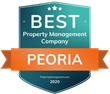PropertyManagement.com Names Best Property Management Companies in Peoria, AZ for 2020