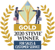 Vengreso Selling with LinkedIn and Sales Navigator Teams - Gold Stevie Award 2020