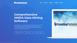 LendingPatterns.com Website