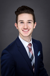Holden Todd has been promoted to Branch Operations Specialist at Ideal CU. He started his career as an Ideal Student Credit Union employee at Tartan High School in Oakdale, MN.