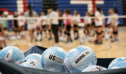 Nike Volleyball Camps will be at 26 new locations in over 21 different states across the nation.
