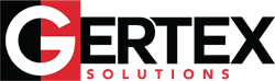 Gertex Solutions Logo