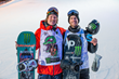 Monster Energy's Maggie Voisin Takes Silver in Women's Ski Big Air and Max Parrot Takes Silver in Men's Snowboard Big Air at X Games Norway 2020
