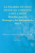 "Rvdo. P. Canice C. Njoku, C.S.Sp's newly released ""La Palabra de Dios desde Mi Corazón a Mis Labios"" is a spiritual book that helps readers understand the Words of God"