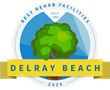 Help.org Names the Best Drug and Alcohol Rehab Centers in Delray Beach