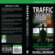 "The recognition comes less than one week before co-CEO's third book launch for ""Traffic Secrets."""