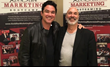 Dean Cain, Actor, Producer,  Guest Host of TODAY gave a testimonial on the front of Dave's book cover