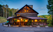 Just Listed: Western Maryland resort with a lodge, restaurant, cabins and yurts