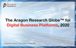Aragon Reveals the Aragon Research Globe™ for Digital Business Platforms, 2020