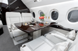 You'll Never Want To Fly The Airlines Again: Bespoke Private Jet Interiors You Have To See