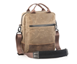 Hitch Crossbody Brief  Three carry options include a comfortable, removable, suspension shoulder strap.