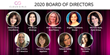 Cloud Girls Organization Names New Board Leadership for 2020