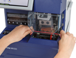 Brady boosts efficiency – new Flag Printer Applicator, a real time-saver