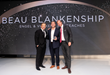 Beau Blankenship of Engel & Völkers 30A Beaches was awarded as one of the Top 25 Advisors in GCI