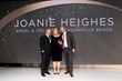 Joanie Heighes of Engel & Völkers Jacksonville Beach awarded  as one of the Top 25 Advisors by sides.