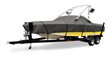 Classic Accessories StormPro Ski and Wakeboard Tower Boat Cover