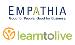 Empathia, Inc. & Learn to Live