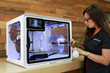 AIRWOLF3D Offering Emergency Additive Manufacturing Services