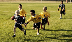 US Sports Camps is pleased to add Flag Football to its list of sport camp offerings this summer.